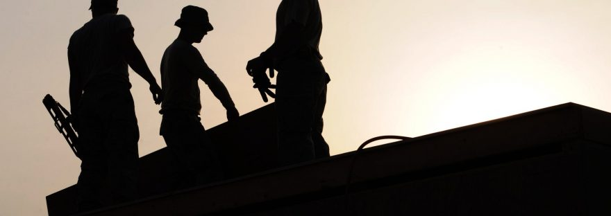 concrete companies in fort worth